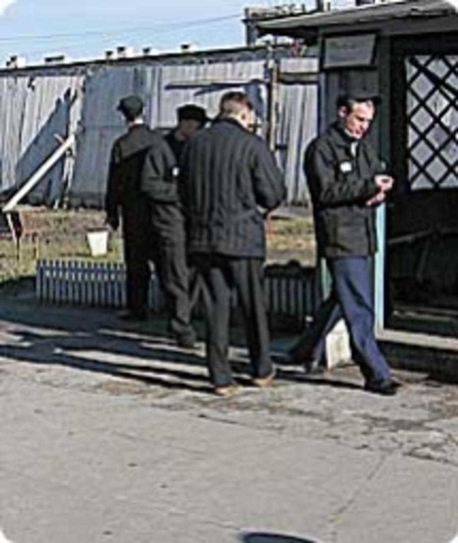 Задержание: Наркоторговец в погонах - Новости Калининграда