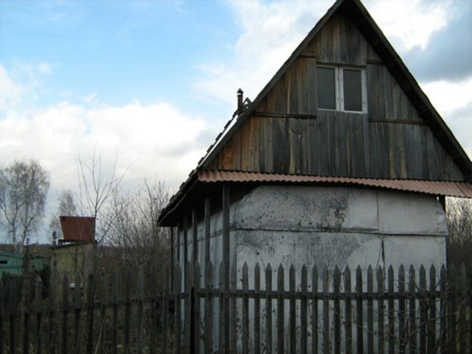 В сарае под Светлым зверски убили бывшую узницу концлагеря - Новости Калининграда