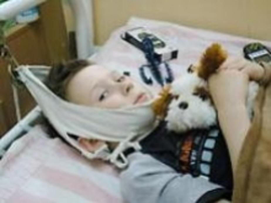 Подросток сломал 8-летнему ребёнку позвоночник - Новости Калининграда