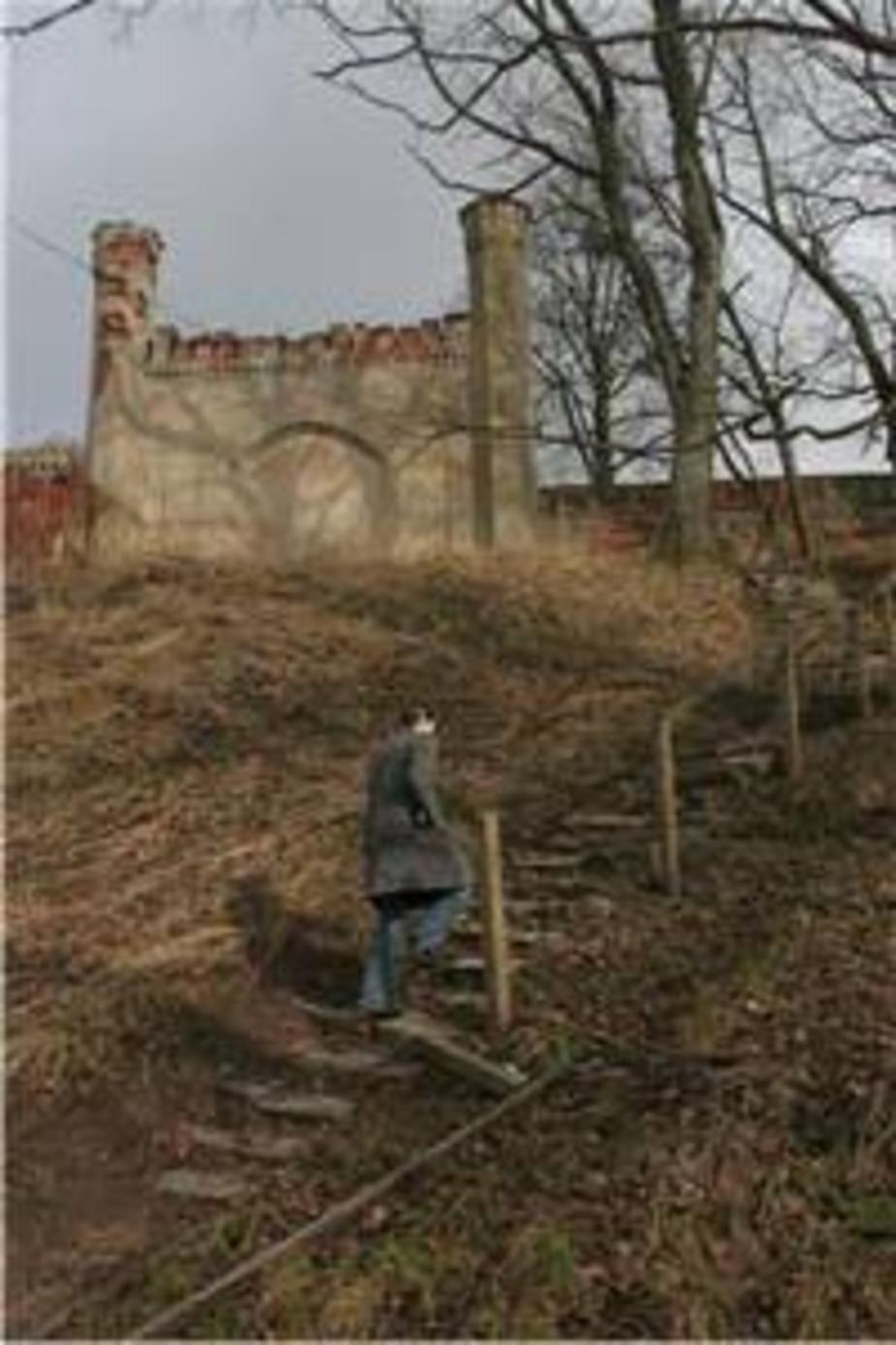 Правительство планирует передать Калининградской епархии еще семь замков - Новости Калининграда