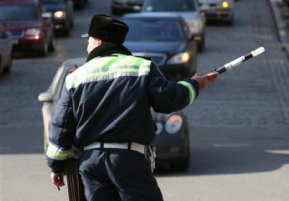 Жителю Светлого не удалось откупиться от гаишников за 200 рублей - Новости Калининграда