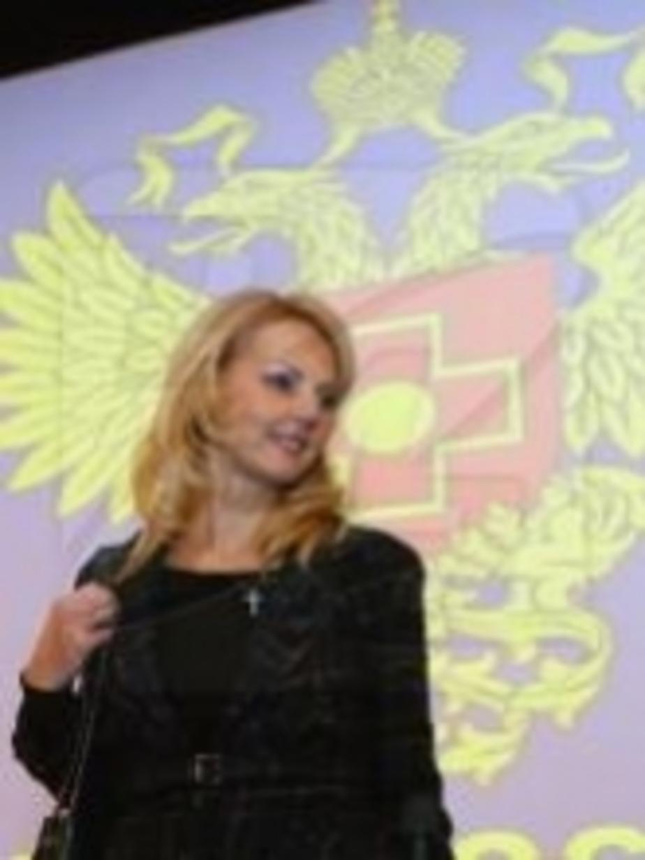 Голикова дала положительную оценку медсфере Калининграда - Новости Калининграда