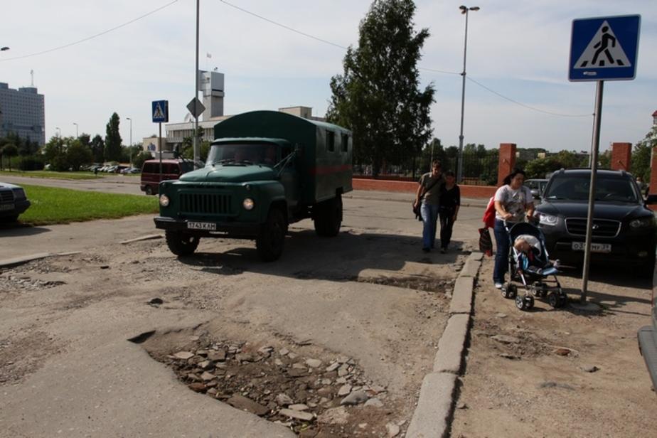 Книга жалоб: Перед гостями стыдно - Новости Калининграда
