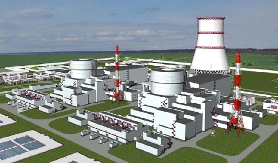 В июне будет готово банковское технико-экономическое обоснование Балтийской АЭС - Новости Калининграда