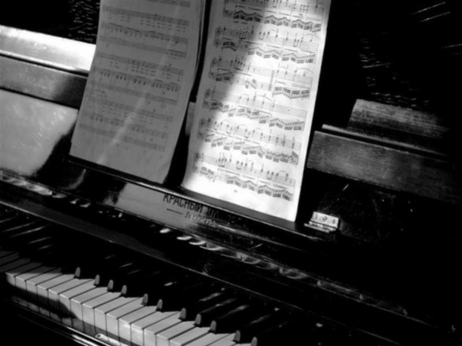Трое калининградских пианистов вышли во 2-ой тур международного конкурса Блютнера - Новости Калининграда