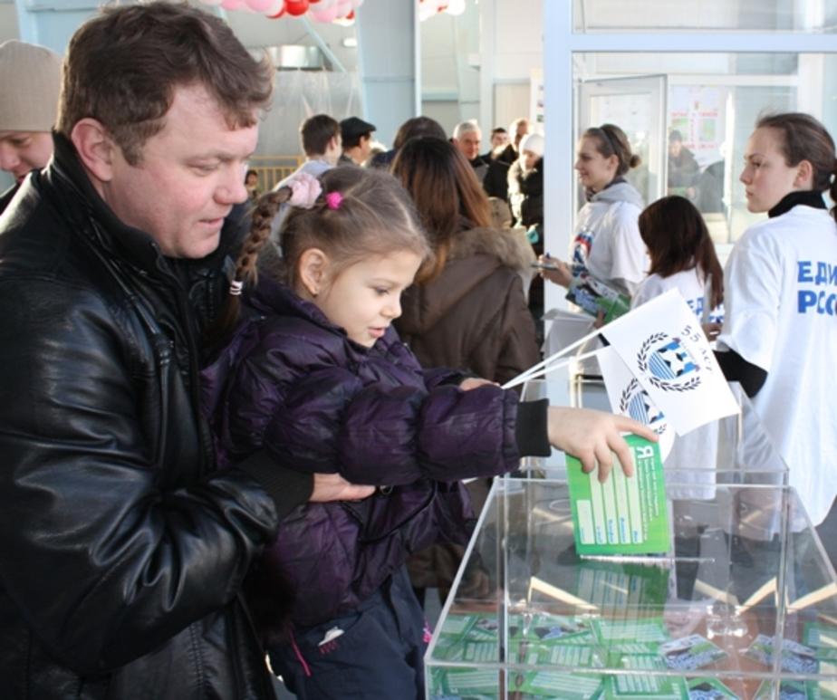 В области продолжается сбор подписей за проведение матчей ЧМ-2018 в Калининграде - Новости Калининграда