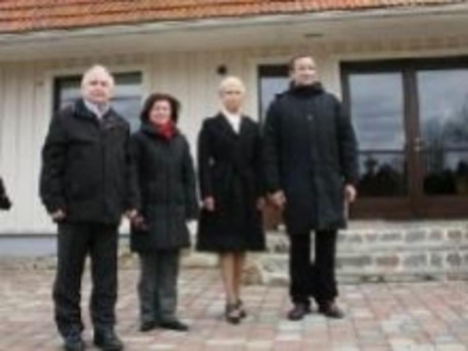 Прибалтийские президенты послушают музыку в Риге - Новости Калининграда