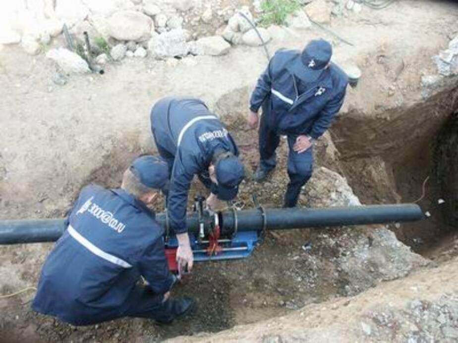 Правительство выделило деньги на ремонт и строительство водопроводов в поселках - Новости Калининграда