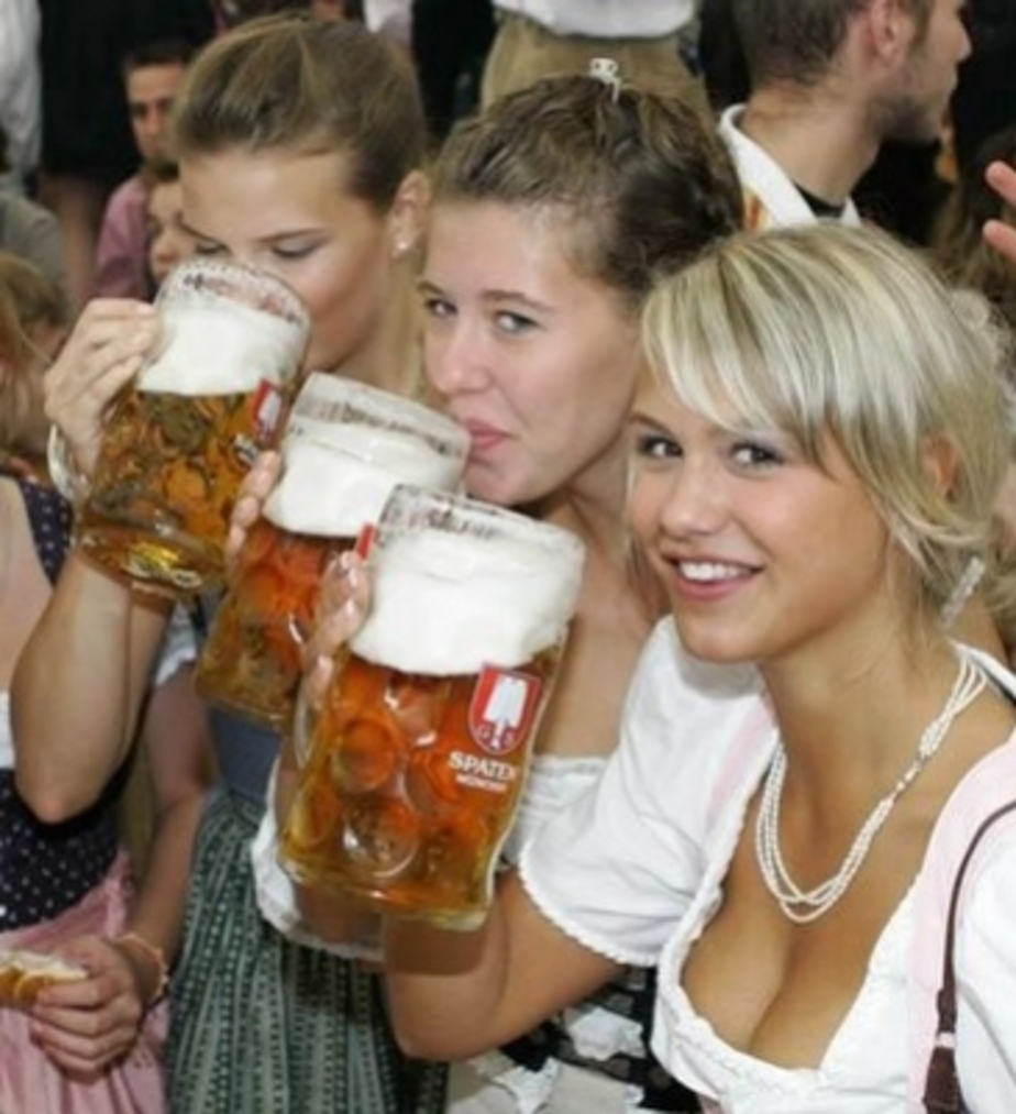 Пиво могут запретить продавать в ночное время - Новости Калининграда