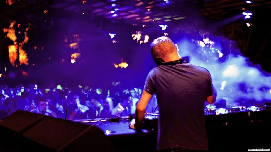 В ночном клубе Черняховска за употребление наркотиков задержали даже диджея - Новости Калининграда