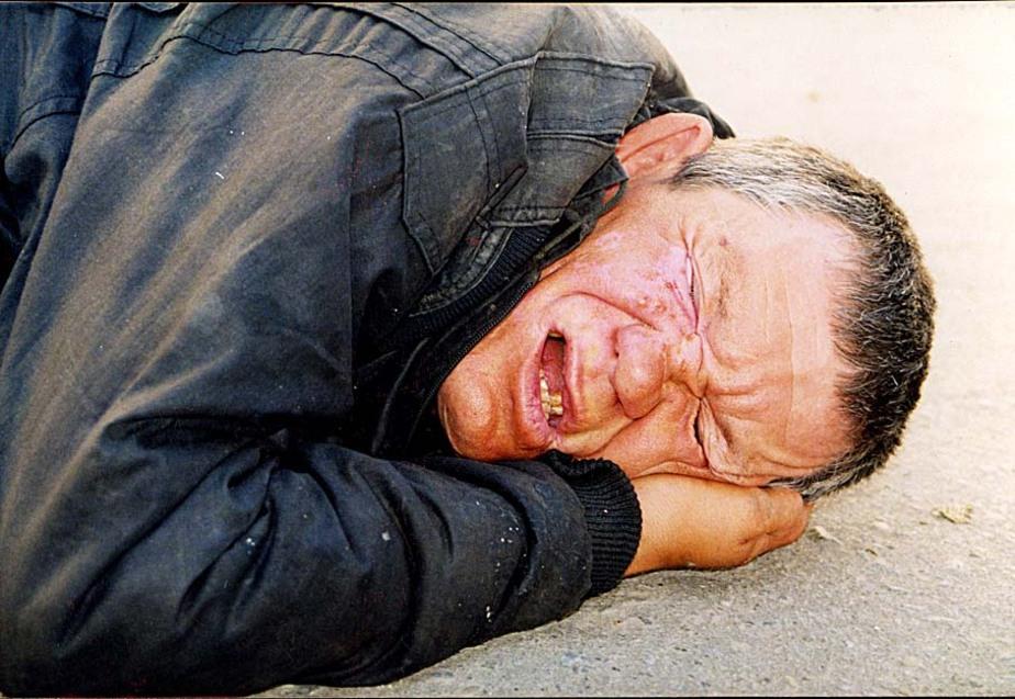 В Калининграде бомж забил до смерти другого бездомного - Новости Калининграда