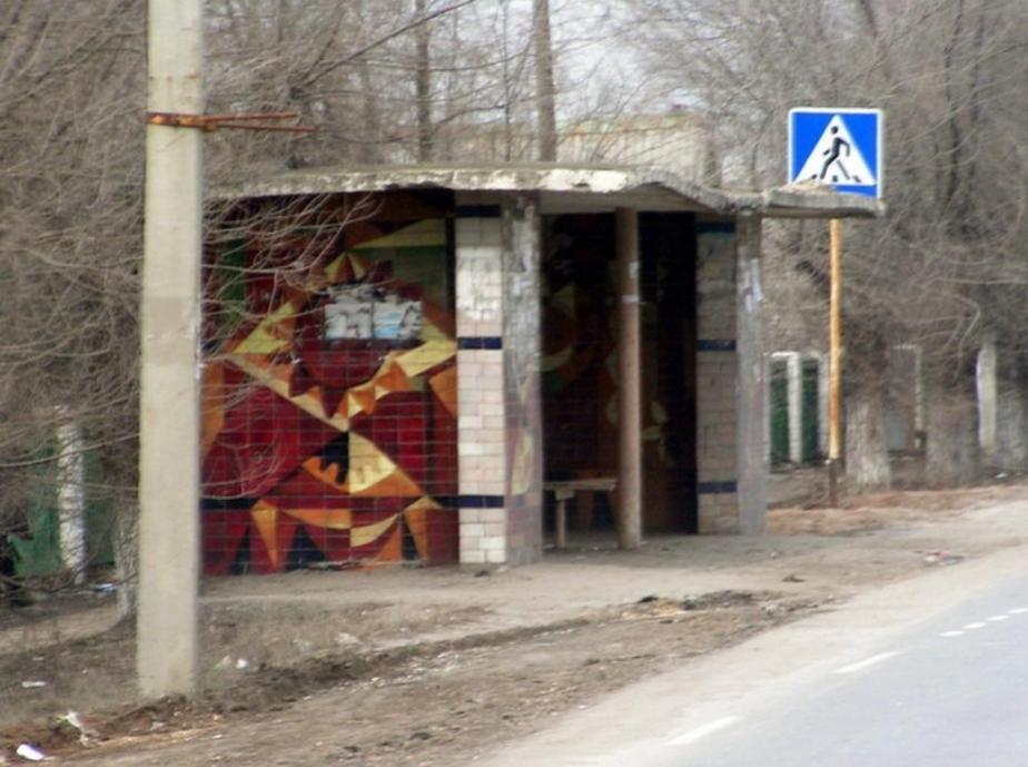 Водителей начнут штрафовать за остановку на автобусных остановках - Новости Калининграда