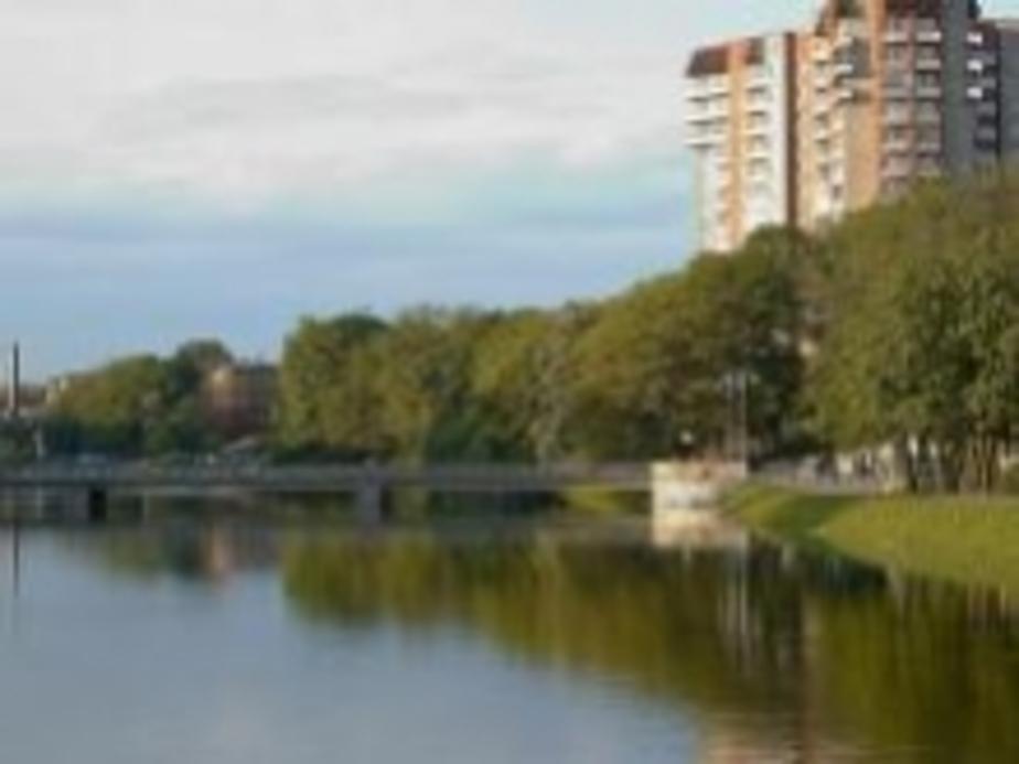 В Калининграде разбились две 15-летние девочки- упав с высотки - Новости Калининграда