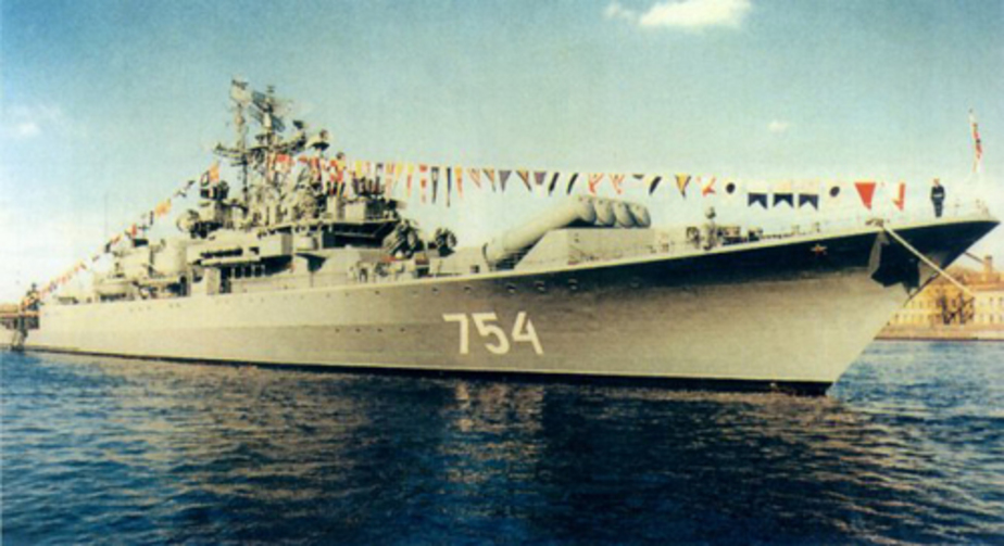 """35 лет назад на корабле Балтфлота \""""Сторожевой\"""" произошло восстание - Новости Калининграда"""