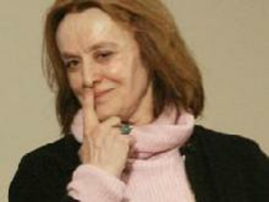 Терехова поразилась красоте икон в Калининграде - Новости Калининграда
