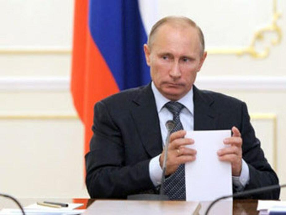 Путин назвал Россию готовой ко второй волне кризиса - Новости Калининграда