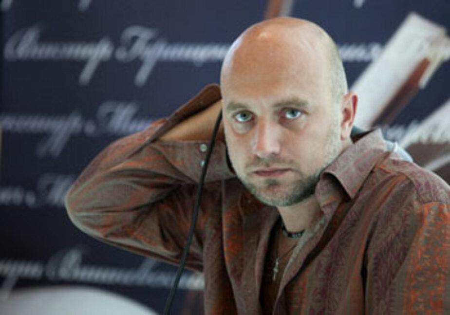 Участвуйте в литературной викторине на призы Захара Прилепина- - Новости Калининграда