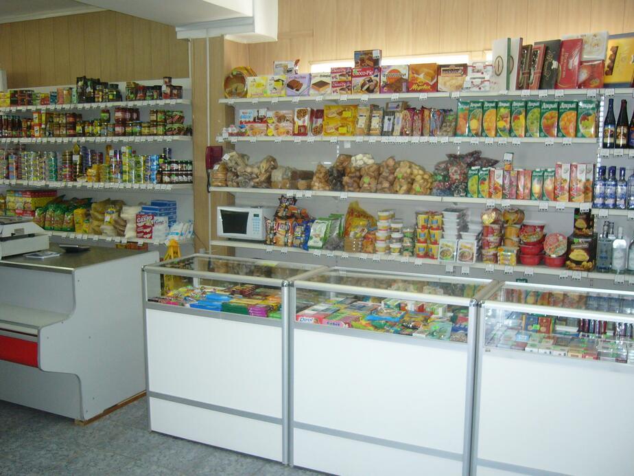 В Гвардейске продавщица сорвала вооруженное ограбление магазина - Новости Калининграда