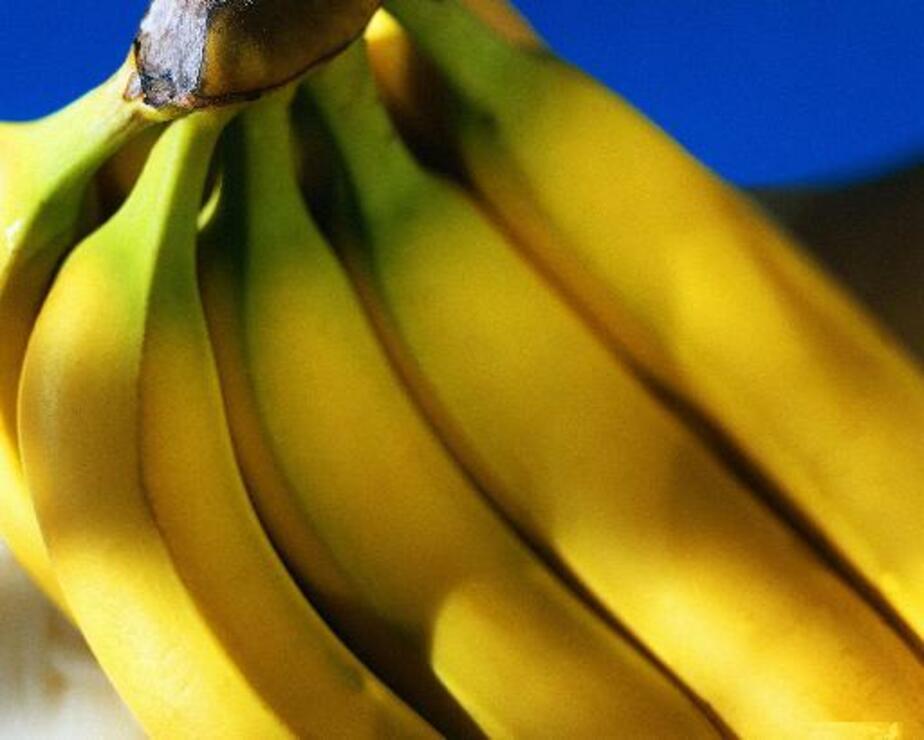 Не можете заснуть? Ешьте бананы! - Новости Калининграда