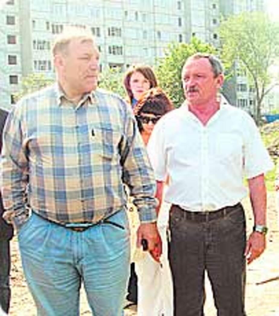 ГОРОД: Чиновники будут работать в субботу! - Новости Калининграда