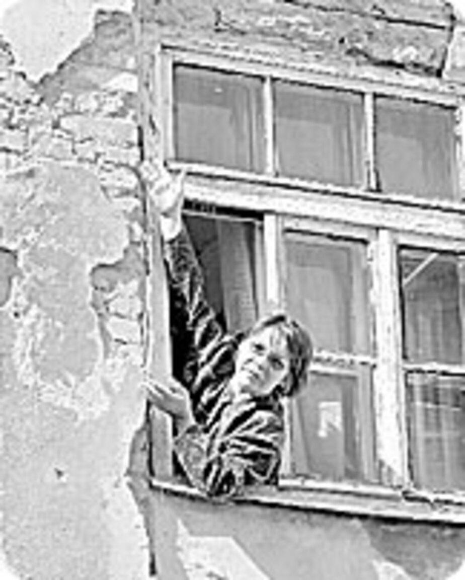 РЕФОРМА: С каким ЖЭКом лучше жить? - Новости Калининграда