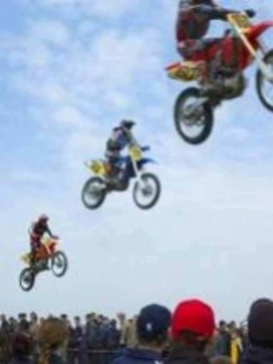 Программа спортивных мероприятий на выходные - Новости Калининграда