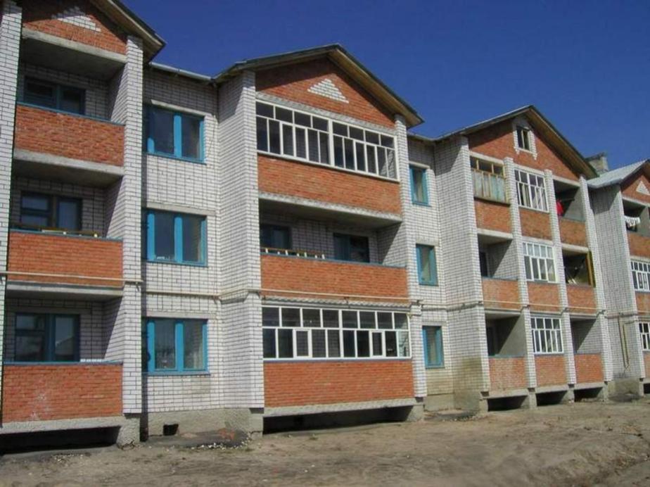 Бюджет области поможет построить социальный дом в Правдинске - Новости Калининграда