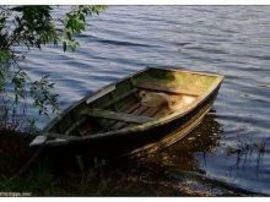 Троих ребят чуть не снесло течением в море - Новости Калининграда
