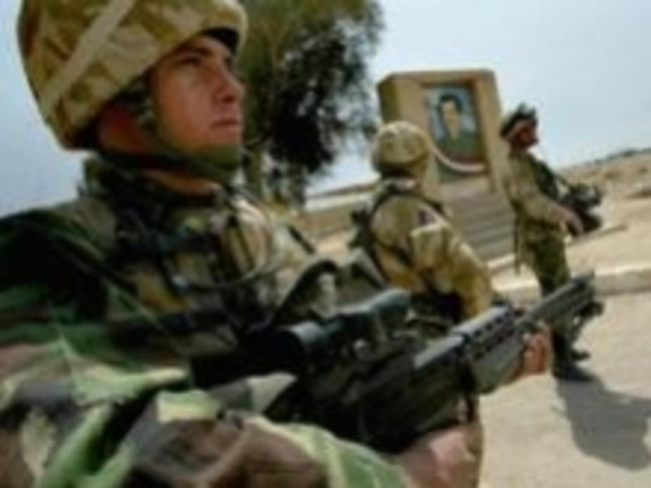 Литва отказалась посылать солдат в Ирак  - Новости Калининграда