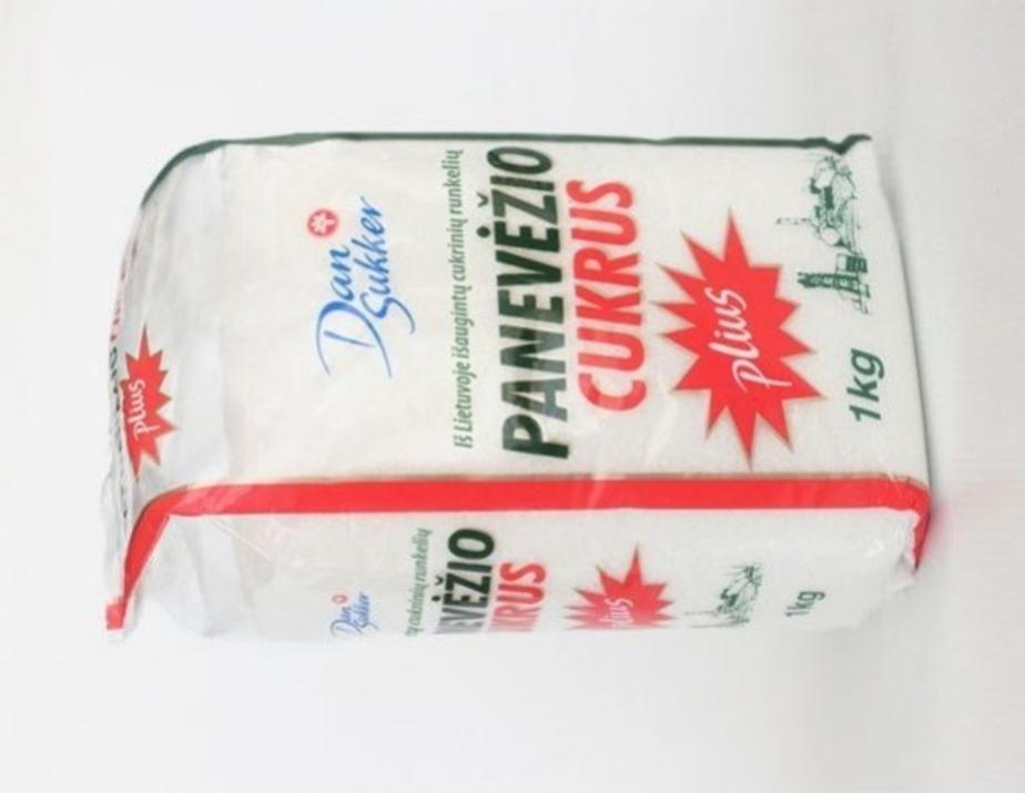 В Литве началась паника- вызванная слухами о повышении цены на сахар до 70 рублей - Новости Калининграда
