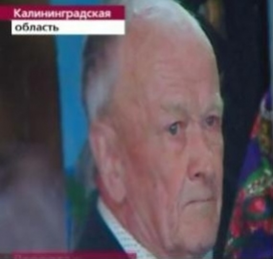 Задержаны подозреваемые в убийстве ветерана Федора Сырца - Новости Калининграда