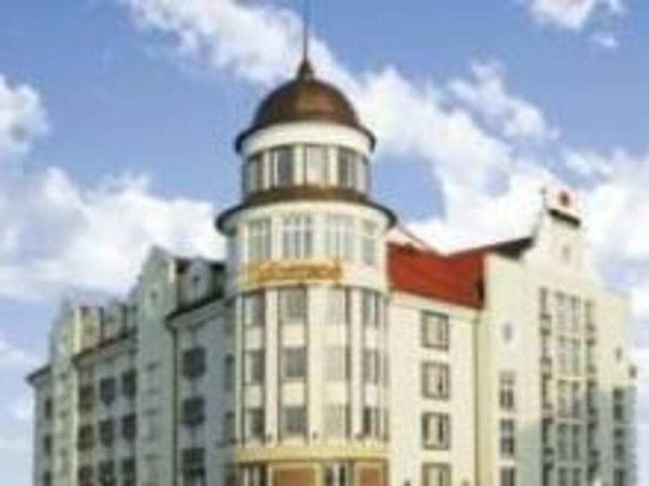В -Рыбной деревне- открыли отель - Новости Калининграда