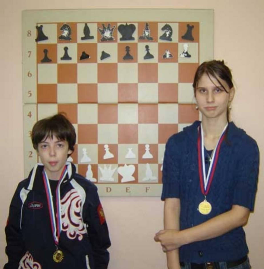 Калининградский шахматист стал кандидатом в мастера в 13 лет - Новости Калининграда