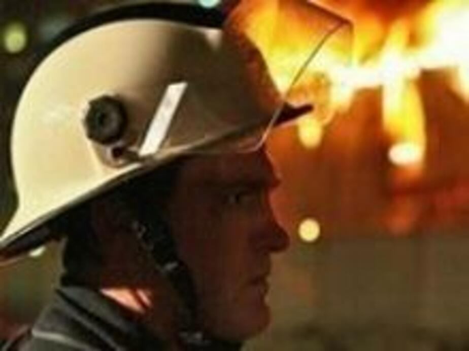 Пожарные предотвратили угрозу взрыва газа - Новости Калининграда