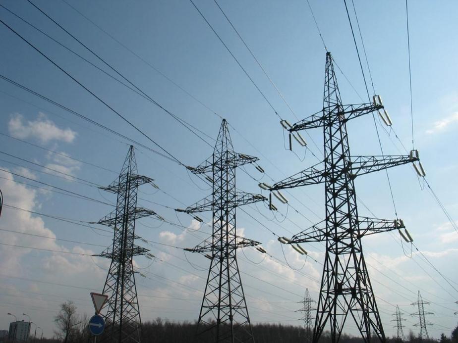 Для Калининградской области спрогнозирован наибольший риск аварий в энергосистемах - Новости Калининграда