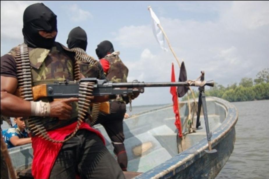 Губернатор просит МИД помочь моряку из Калининграда- захваченному сомалийскими пиратами - Новости Калининграда
