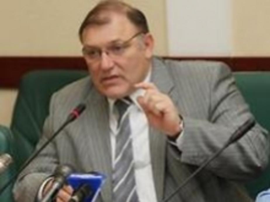 Стали известны имена заместителей Лапина - Новости Калининграда