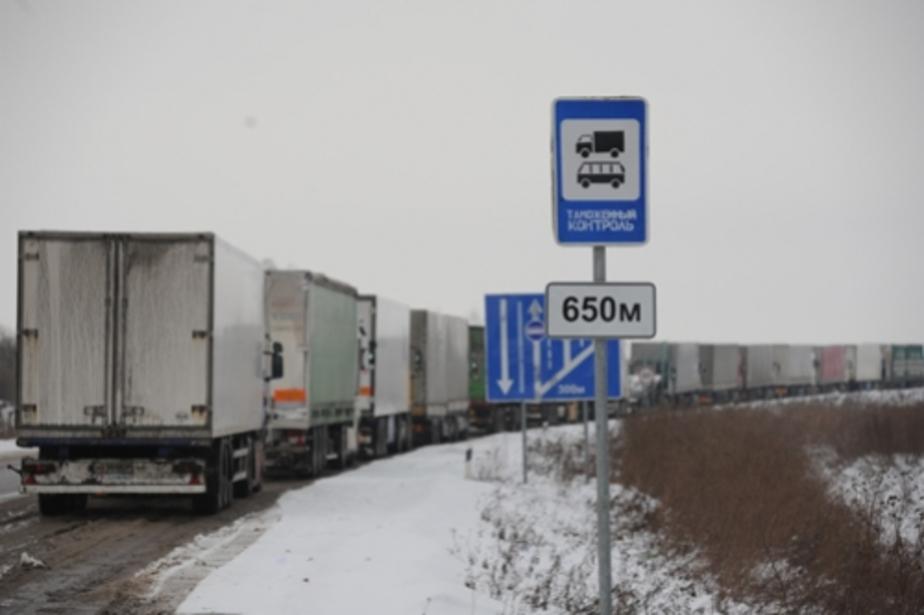 На литовской границе не хватает моста через Неман - Новости Калининграда
