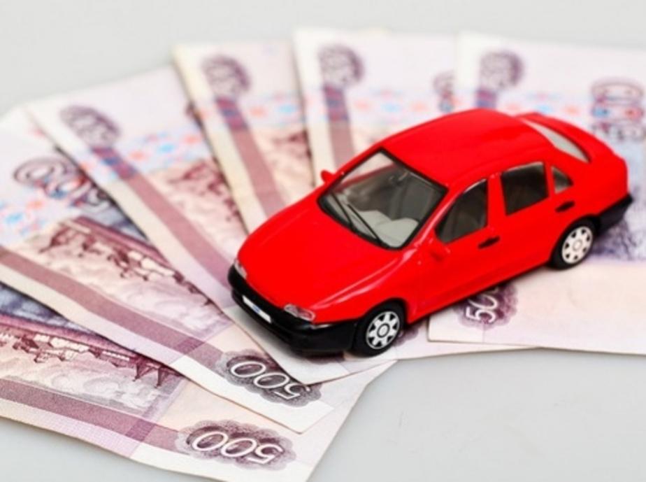 Транспортный налог для маломощных автомобилей снизят в 10 раз - Новости Калининграда