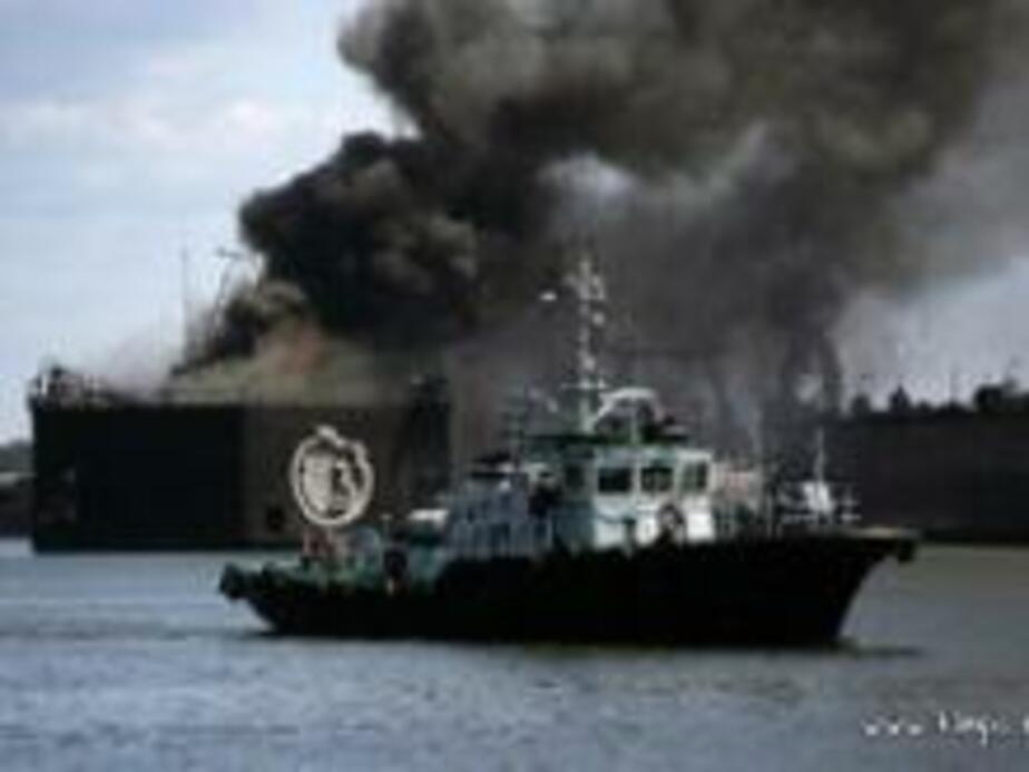 Главком ВМФ- причина трагедии в Балтийске - полная безответственность  - Новости Калининграда