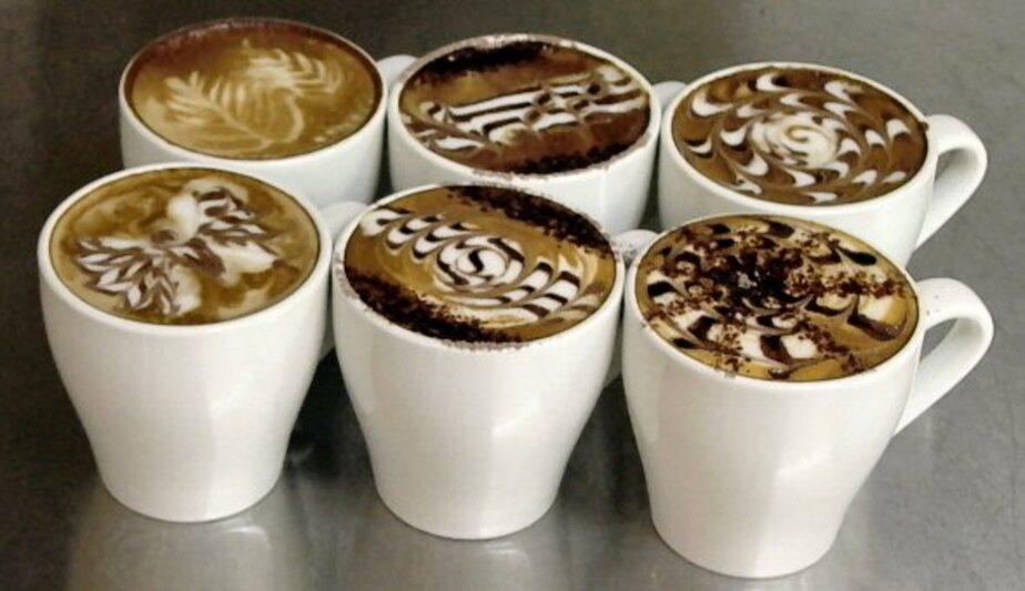 В Калининграде определят лучшего специалиста по приготовлению кофе - Новости Калининграда