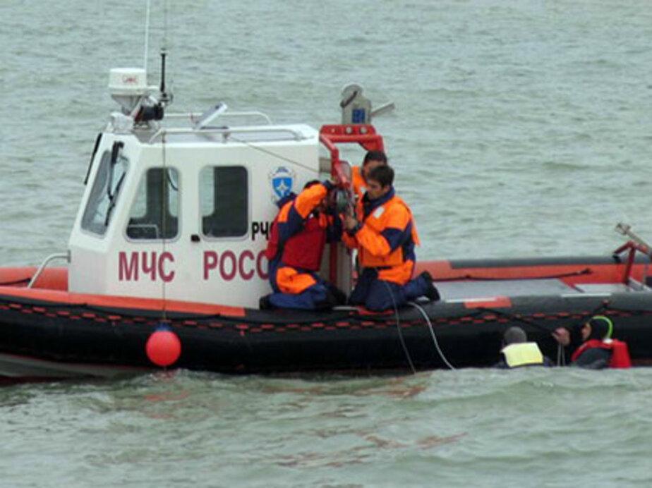 ЧП в Калининграде- катер врезался в судно- двое погибших - Новости Калининграда