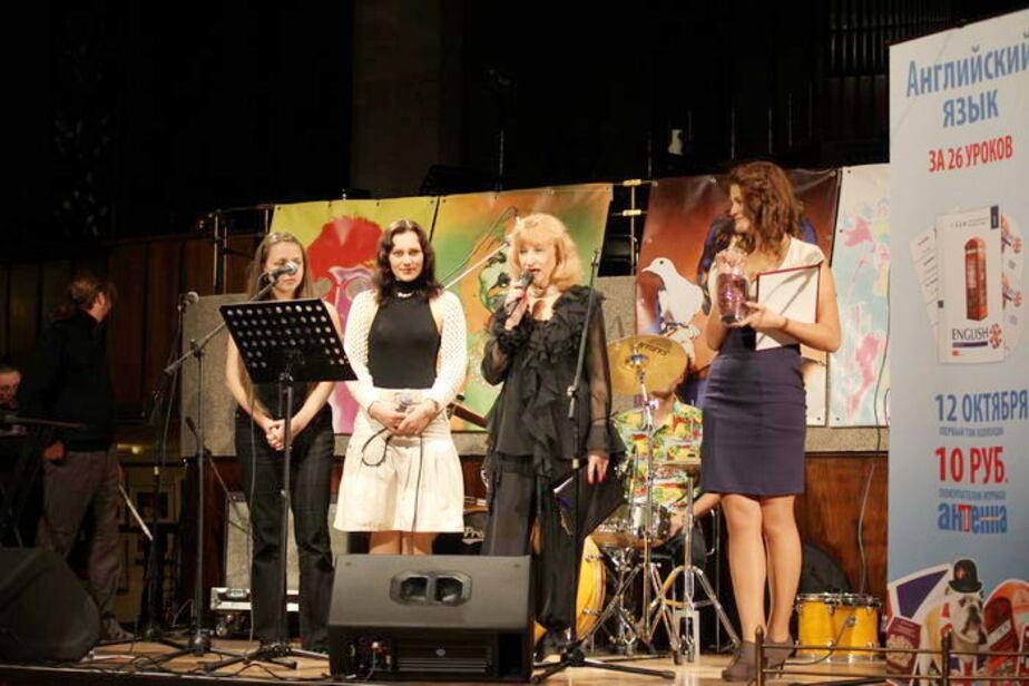 В честь выхода коллекции English today в филармонии прозвучали хиты The Beatles - Новости Калининграда