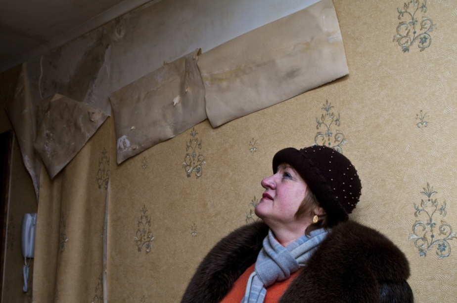 Жительница поселка Прибрежный боится включать свет в квартире - Новости Калининграда