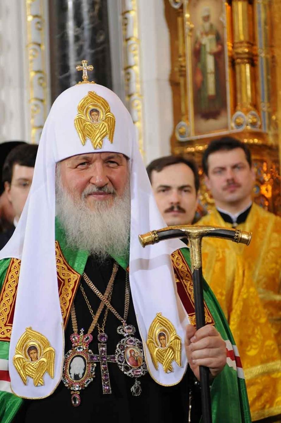 "-""РПЦ никогда не строит свое благополучие за счет благополучия других-"" - Новости Калининграда"