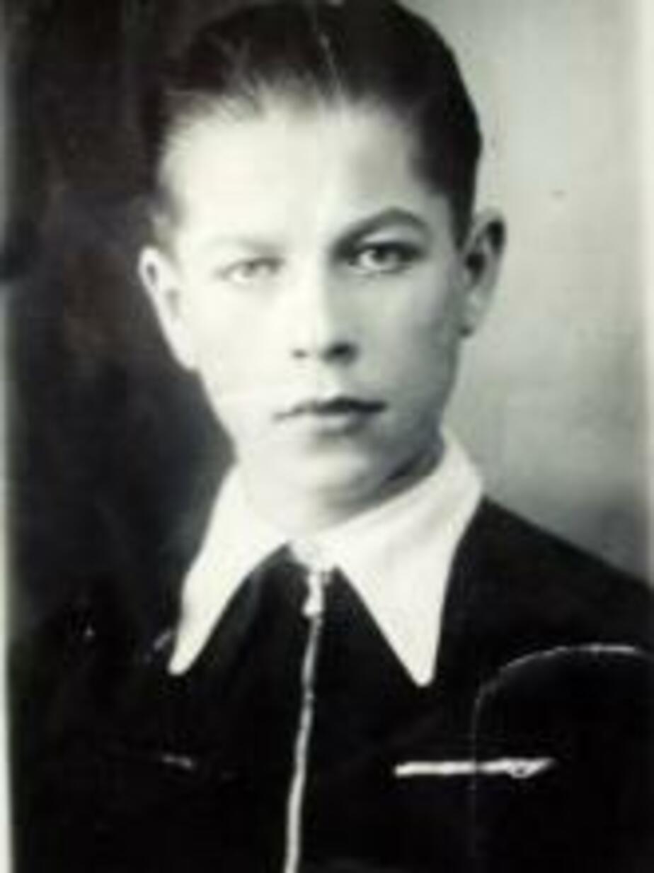 Овсянов стал новым героем сайта -Жизнь замечательных калининградцев-  - Новости Калининграда