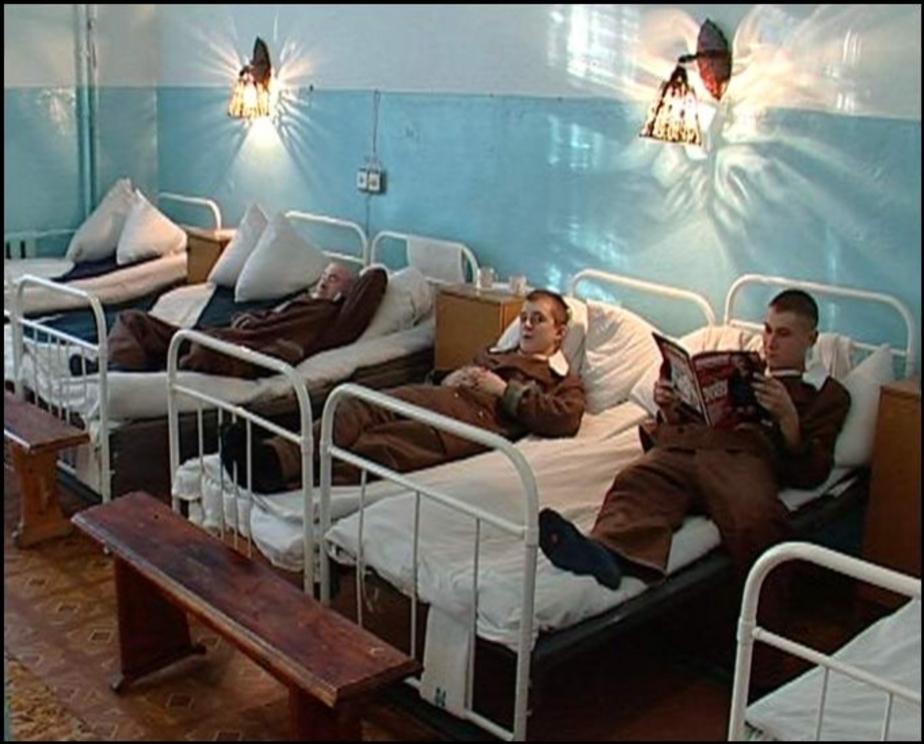 26 военнослужащих Балтфлота заболели пневмонией - Новости Калининграда