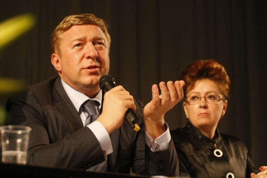 Бюджет Калининграда назвали антиконституционным- а главу города - дилетантом - Новости Калининграда