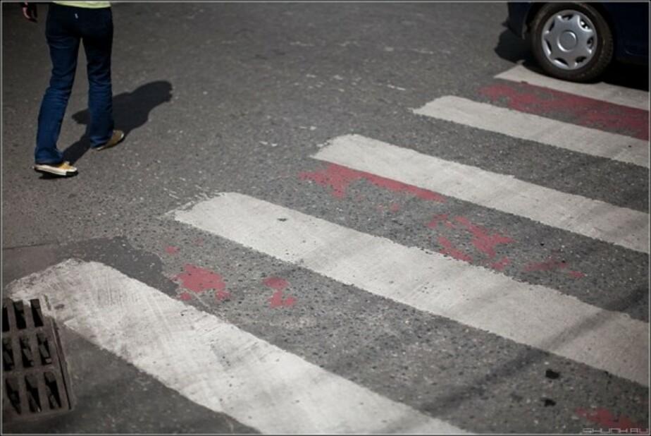 """С водителя- задавившего женщину на -""""зебре-""""- взыскали 200 тыс- рублей - Новости Калининграда"""
