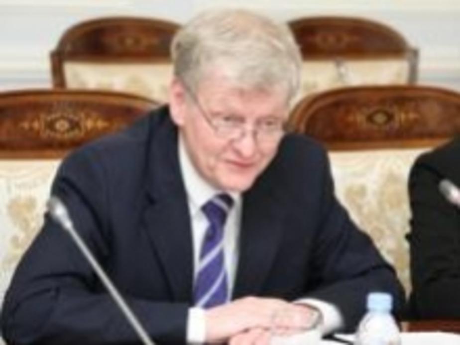 Боос встретился со шведскими чиновниками - Новости Калининграда